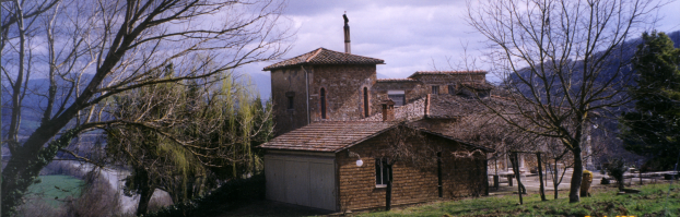 Villa Manni Panorama